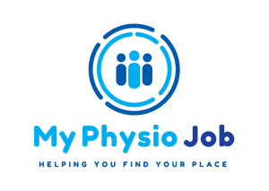 My Physio Job Logo