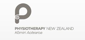 Physiotherapy-nz logo