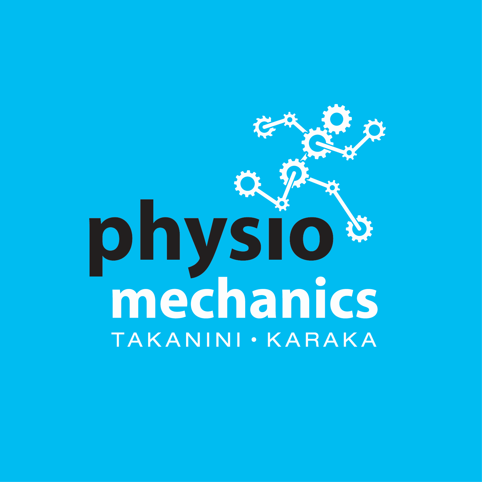 Physio Mechanics